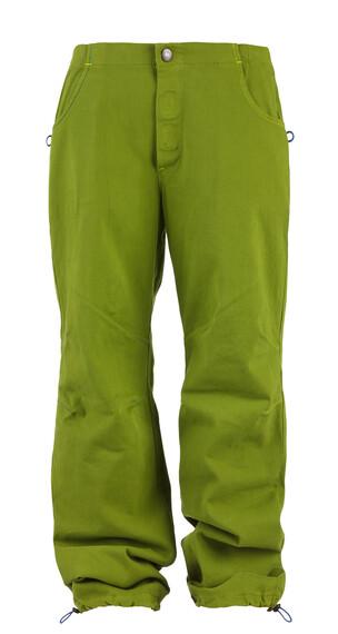 E9 B Montone Pants Junior Apple